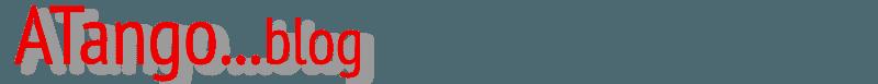 ATango-blog Logo