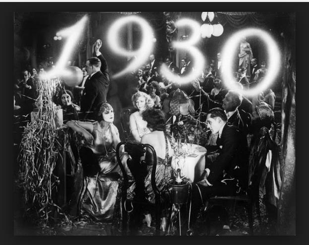 1930 sylvester