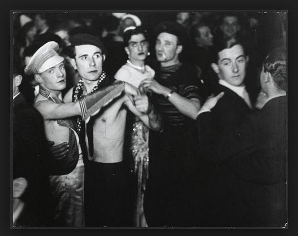 cabaret 1930