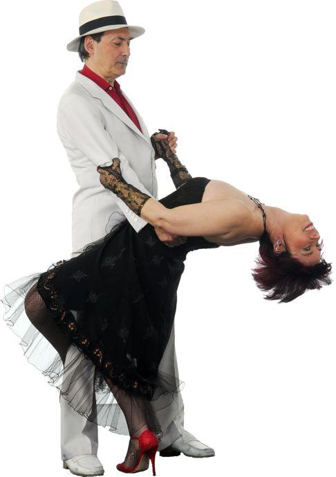 Tanz Tango