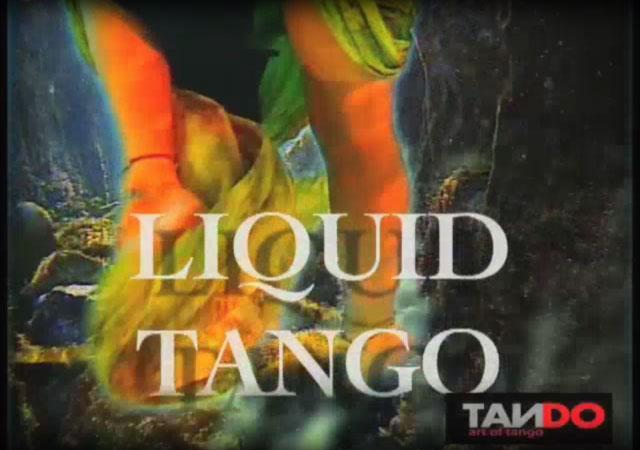 liquid tango